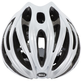 Bell Gage Pyöräilykypärä , valkoinen